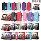 PU Leather Smart Cover Case Stand for Apple iPad Air iPad 5 Free Screen Guard