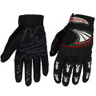ROSWHEEL Motocross Racing Riding Cycling Full Finger Bike Motorcycle Gloves M-XL
