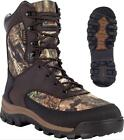 NEW Men's Rocky CORE Waterproof Insulated Leather OUTDOOR Hunting Boot FQ0004755