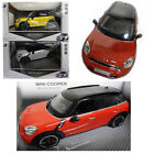 Mini Cooper RC 1:14 Scale Licensed Kids Toy Car Full Function Remote Control