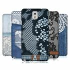 HEAD CASE DESIGNS JEANS AND LACE CASE COVER FOR SAMSUNG GALAXY NOTE 3