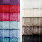 Bath Towel Large Sheet Luxury Designer Zero Twist Egyptian Cotton Bathroom Set