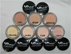Amuse Concealer Jar: Tan, Beige, Medium, Yellow, Ivory, Fair, Light - SET OF 3