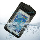 High Quality Waterproof Dry Pouch Bag Case Cover for Iphone 4 4S 5 5S 5C 3G 3GS