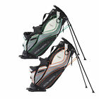 ASTON MARTIN S GOLF DELUXE STAND BAG - FULL LENGTH DIVIDERS NEW MENS CARRY TOUR