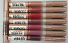 Milani Luscious Lips Lip Gloss (Sweeter, Velvet, Delicious, etc) - SET OF 3