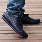 2013 Fashion England Style Ventilate Men's Comfortable Leather Shoes