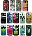 For ZTE Source N9511 Majesty Z796C Cover Design Snap On Protector Case