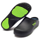 Men's Chef Shoes Kitchen Nonslip Shoes Safety shoes Cook Culinary School Shoes