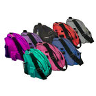 New A&R Deluxe Ice Roller In Line Figure Skate Carry Bag Shoulder Strap 8 Colors