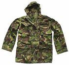 Smock Combat Windproof New Genuine Issue Woodland DPM Hooded Wind Proof Jacket