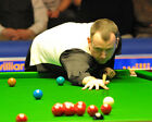 MARK WILLIAMS 12 (SNOOKER) PHOTO PRINT