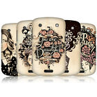 HEAD CASE DESIGNS INTROSPECTION CASE COVER FOR BLACKBERRY BOLD TOUCH 9900