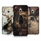 HEAD CASE DESIGNS POLY SKETCH CASE COVER FOR HTC ONE MINI