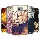 HEAD CASE DESIGNS FLORAL DRIPS CASE COVER FOR SAMSUNG GALAXY S2 II I9100
