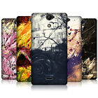 HEAD CASE DESIGNS FLORAL DRIPS CASE COVER FOR SONY XPERIA V LT25i