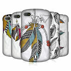 HEAD CASE DESIGNS TRIBAL FEATHERS CASE COVER FOR BLACKBERRY Q10