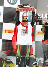 SAM LOWES 17 (WORLD SUPERBIKES 2013) PHOTO PRINT