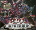 Yu-gi-oh Legacy Of The Valiant Super/Ultra/Ultimate/Secret/Ghost Take Your Pick