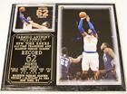 Carmelo Anthony #7 New York Knicks Franchise Record 62 Points Photo Plaque