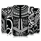 HEAD CASE DESIGNS SAMOAN TATTOO CASE COVER FOR HTC ONE V