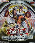 Yu-gi-oh Cyber Dragon Revolution Cards Single/3 Card Playset Take Your Pick New