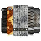 HEAD CASE DESIGNS INDUSTRIAL TEXTURES CASE COVER FOR BLACKBERRY Z10
