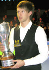 JUDD TRUMP 01 (SNOOKER) PHOTO PRINT