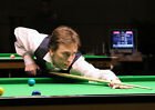 KEN DOHERTY 03 (SNOOKER) PHOTO PRINT