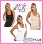 Cami Shaper by Genie Body Shapewear Slimmer Tummy Trimmer Slimming Nylon Quality