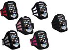 Jogging Gym Running Arm Band Case Cover Pouch Holder For Apple iPhone 4 4S