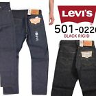 Levis 501 Jeans Shrink-To-Fit All Color All Size Big & Tall 100% Cotton Classic