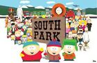 New The Opening Scene Characters TV Series South Park Poster