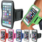 Premium Running Sports GYM Armband Case Cover Holder for iPhone 5 5S 5C 5th 4 4S