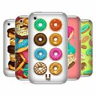 HEAD CASE DESIGNS DOUGHNUTS CASE COVER FOR APPLE iPHONE 3G 3GS