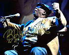 BB KING (MUSIC) SIGNED PHOTO PRINT 01