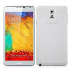 """5.3""""Android 4.2 Multi-Touch GPS 3G GSM Wifi 2SIM 2Core Smartphone AT&T T-mobile"""