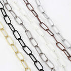 Light Chain 39mm x 17mm  for hanging ceiling lights, pendant lights, chandeliers