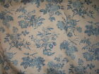 Lee Jofa Silas floral fabric by the yard multiple colors