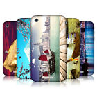 HEAD CASE DESIGNS BEST OF PLACES SERIES 1 CASE COVER FOR APPLE iPHONE 3G 3GS