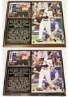 Barry Bonds #25 Home Run Leader 762 San Francisco Giants Photo Plaque on Ebay