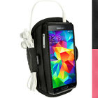 Running Jogging Sports Armband for Samsung Galaxy S5 SV SM-G900 Case Cover Gym