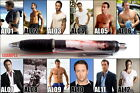 HAWAII FIVE O ALEX O'LOUGHLIN PHOTO PEN STATIONERY FAN GIFT