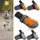 Ruffwear Summit Trex Dog Bark'n Boots ALL WEATHER Water proof Protective Sizes