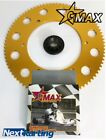 Rotax Max Drive System 1 x12 T Engine Sprocket, Chain,Rear Sprocket NextKarting