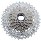 Shimano SLX HG81 10 Speed Cassette All Sizes For MTB Cycling