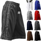 Pro Club Basketball Short HEAVY WEIGHT Mesh 100 Polyester S-5XL Black-Navy-Gray