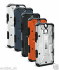 Genuine Urban Armor Gear Rugged Tough Case/Cover for new HTC One M8 UAG - NEW