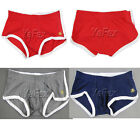 UK HOT SALE~~ Muscle Mens Sexy Underwear Stretch Briefs Shorts Underpants Trunks