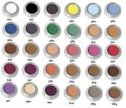 Grimas Professional Eyeshadow - Rouge 2g- Stage Make-up All Colours